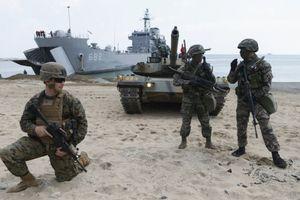 Quân đội Mỹ tìm cách duy trì sẵn sàng chiến đấu ở Hàn Quốc