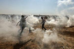 LHQ 'nóng mặt' về vũ lực Israel tại Gaza