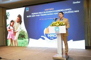 Abbott ra mắt sữa bổ sung HMO nuôi dưỡng hệ miễn dịch