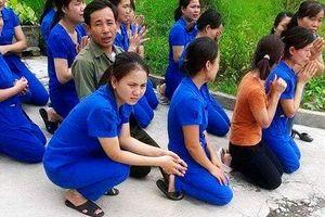 Vụ giáo viên quỳ xin được dạy ở Nghệ An: Dừng hoạt động do chủ đầu tư chưa đáp ứng các yêu cầu