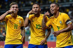 Quế Ngọc Hải: World Cup 2018 là thời cơ để Brazil 'rửa hận'