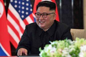 Kim, Trump gặp gỡ: Triều Tiên bắt đầu 'chuyến đi không thể đảo ngược'?