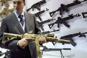 Cựu Tổng Giám đốc tập đoàn Kalashnikov thành Thứ trưởng Quốc phòng Nga