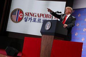 Mải theo thỏa thuận với Triều Tiên, Mỹ khiến đồng minh 'ngồi trên lửa'