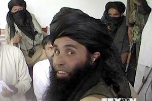 Afghanistan: Thủ lĩnh Taliban tại Pakistan đã bị tiêu diệt
