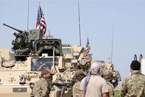 Cố vấn quân sự Ý đến Syria: Đổ thêm dầu vào lửa?