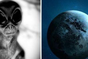 Bằng chứng Neil Armstrong chạm trán người ngoài hành tinh trên Mặt Trăng?
