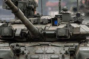 Lý do Iraq bỏ rơi xe tăng Mỹ, ưa chuộng T-90 Nga