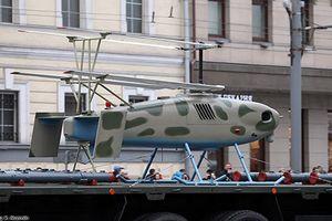 Nga sắp thử nghiệm biến thể trực thăng 'Ka-27' không người lái