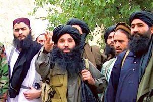 Mỹ không kích tiêu diệt thủ lĩnh Taliban tại Pakistan