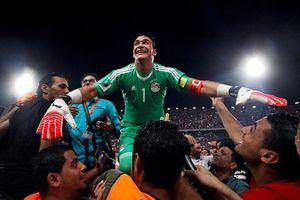 Salah hay nhất Ai Cập nhưng đây mới là kỷ lục gia World Cup khó tin nhất