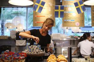 Wayne's Coffee - không gian văn hóa cafe Thụy Điển đến Việt Nam