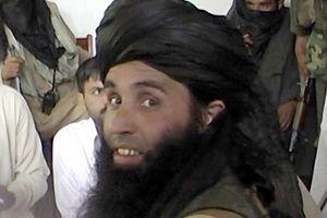 Thủ lĩnh Taliban tại Pakistan chết thảm trong trận không kích của Mỹ