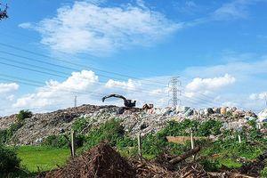Người dân mỏi mòn kêu cứu vì bãi rác gây ô nhiễm