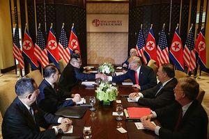 Khó khăn trên con đường hiện thực hóa Tuyên bố chung Mỹ - Triều Tiên
