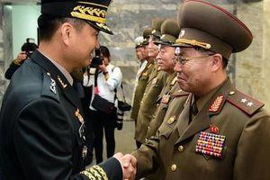 Hàn - Triều khôi phục hoàn toàn đường dây liên lạc quân sự