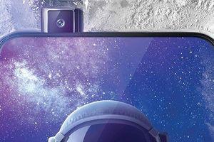 Cận cảnh Smartphone toàn màn hình đầu tiên trên thế giới