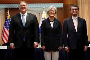 Chiến lược hậu thượng đỉnh Mỹ-Triều