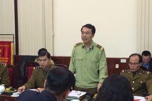 Trần Hùng - 'Người đàn ông thép' trên mặt trận chống buôn lậu