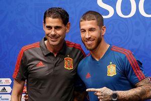 Thể thao 24h: Thủ quân Sergio Ramos khen ngợi tân HLV Tây Ban Nha hết lời