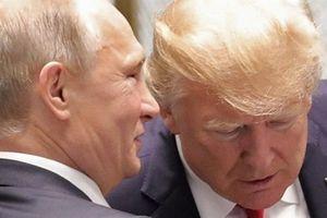 Tổng thống Trump nói gì về thượng đỉnh Nga- Mỹ?