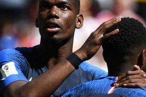 'Nhờ' VAR, ĐT Pháp thắng 'toát mồ hôi' trước Australia