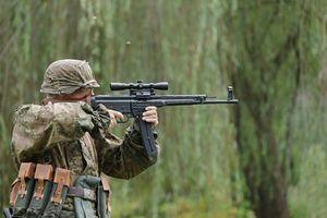 Điểm mặt 4 mẫu súng bộ binh làm thay đổi lịch sử TG