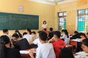 5.200 người được huy động cho cụm thi THPT quốc gia tại Thanh Hóa