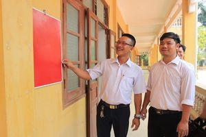 Thanh Hóa: Nghiêm ngặt trong mọi khâu tổ chức thi THPT quốc gia