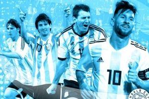 Lionel Messi sẽ tỏa sáng ở trận ra quân World Cup?