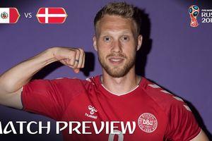 Nhận định Peru vs Đan Mạnh bảng C World Cup: Khác biệt ở Eriksen