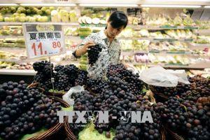 Trung Quốc áp thuế bổ sung hơn 600 sản phẩm của Mỹ