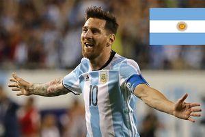 Messi khó làm được như Ronaldo