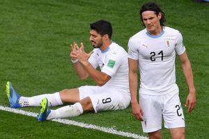 5 điều đọng lại sau trận thua đáng tiếc của Ai Cập trước Uruguay