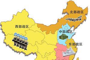 Bài 1: Quân thường trực Quân đội Trung Quốc sẽ còn khoảng 2 triệu người, giảm 300.000