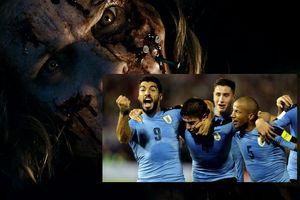 Nếu Uruguay vô địch World Cup 2018, phim kinh dị 'Evil Dead' sẽ có phần tiếp theo?