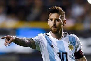 Messi và 'nhiệm vụ bất khả thi': Xua tan nỗi ám ảnh Maradona