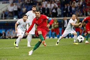 Nếu án thuế của Ronaldo là 'chiêu trò', Tây Ban Nha đã thất bại?