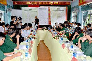 Gia Lai: Hội thảo di tích lịch sử chiến thắng Chư Nghé