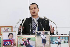 Bố của bé Nhật Linh tại phiên tòa: 'Tôi không thể tha thứ'