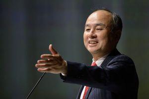 Ông chủ SoftBank tuyên bố sắp nghỉ hưu, nhà đầu tư lo 'rắn mất đầu'