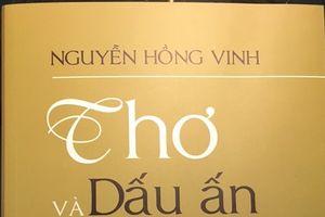 Dấu ấn tâm hồn Nguyễn Hồng Vinh