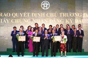 Thủ tướng Nguyễn Xuân Phúc: Hà Nội đã trở thành 'không vội không xong'