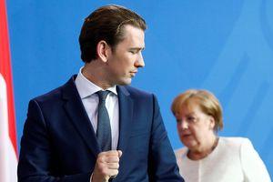 Áo kêu gọi Đức làm rõ các cáo buộc liên quan mạng lưới tình báo