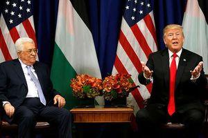 Mỹ tiếp tục thực hiện 'thỏa thuận thế kỷ' cho hòa bình Trung Đông