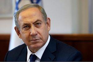 Israel sẽ tiếp tục tấn công các mục tiêu của Iran tại Syria