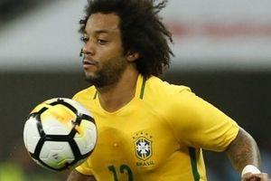 Marcelo: 'Brazil không thể dùng VAR làm cái cớ cho khởi đầu chậm chạp tại World Cup'