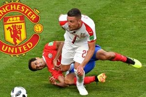Mục tiêu 144 triệu bảng của Man United biểu hiện thế nào trước Costa Rica?
