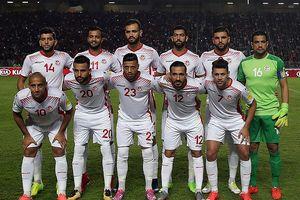 Đội tuyển Tunisia: Đội hình phòng ngự chắc chắn tại World Cup 2018