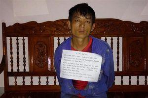 Hải quan Điện Biên chủ trì phối hợp bắt 3 đối tượng vận chuyển ma túy